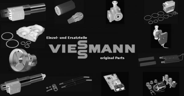VIESSMANN 7563589 Seitenblech links