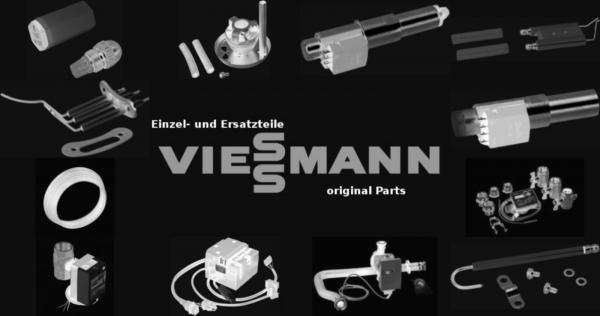 VIESSMANN 7834095 Vakuumröhre Vitosol 222-T