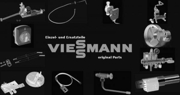 VIESSMANN 7822450 Bodenblech
