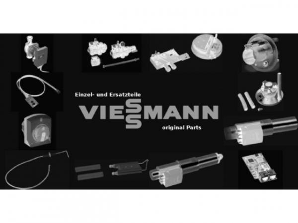 Viessmann KM-Leitung Saugleitung Verd. 7835620