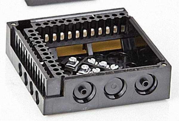 L & G Sockel zu LAL AGM410490500