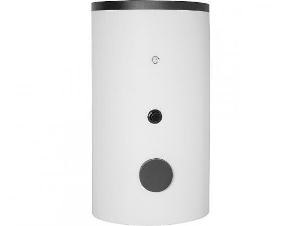 Wärmepumpenspeicher EV-WP-TWS-2W300, 2 Wärmetauscher, Inhalt 291 L