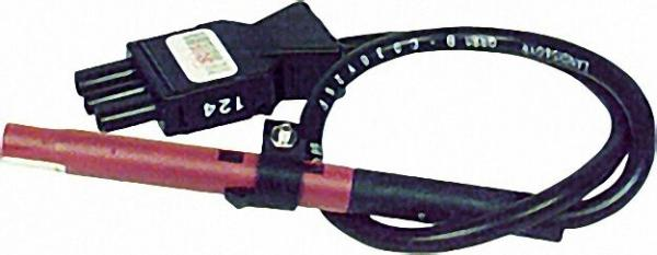 Fotowiderstand L+G QRB 1B mit Stecker Passend für Viessmann