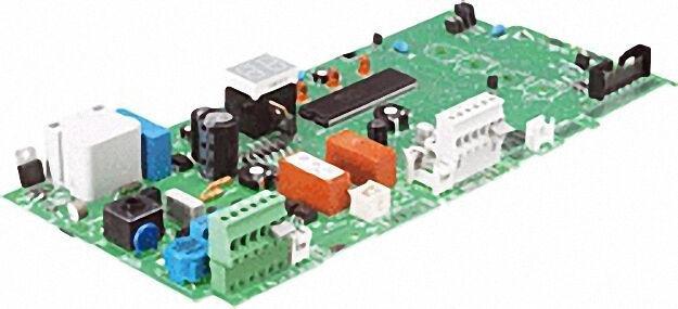 Leiterplatte für ZSBR/ZWBR3/5/7/11-42 Junkers Nr.: 8 748 300 405