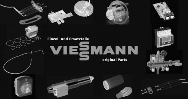 VIESSMANN 7832200 Strömungsschalter VKS 32 4100 l/h