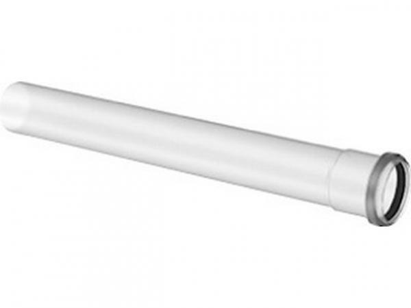 Buderus Abgasrohr, Ø 80 mm, 950 mm, 7738112651