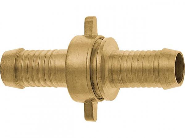 GEKA Schlauchverschraubung 3/3 G3/4'', 13mm