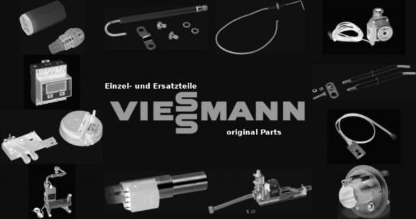 VIESSMANN 7812885 Gasbrenner Atola AH10 Stadtgas-D DDR