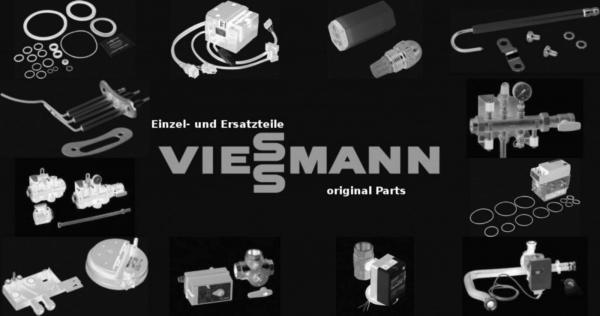 VIESSMANN 7840213 Dichtungssatz Zündrohreinheit