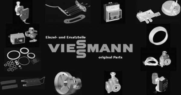 VIESSMANN 7515168 Wärmedämmung AVR80