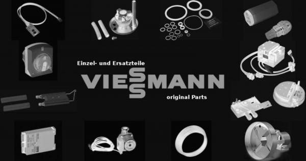 VIESSMANN 7825755 Mittelschiene