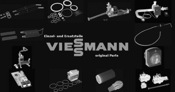 VIESSMANN 7811464 Satz Gegenflansche DN40 (2Stück)
