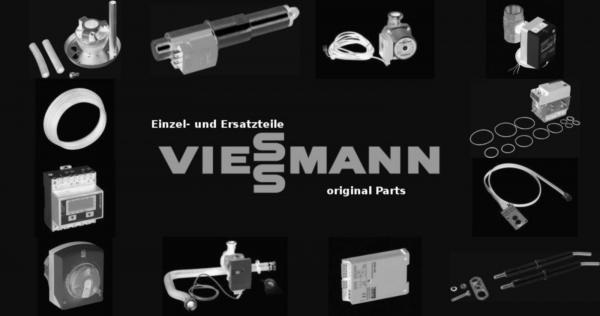 VIESSMANN 7838803 O-Ring (4 Stück)