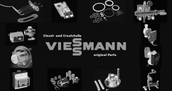 VIESSMANN 7838381 Regelung VBC134-A06.101