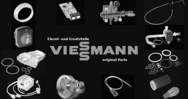 VIESSMANN 5316051 Stütze Acredal-W 278 mm für Kiesschüttung