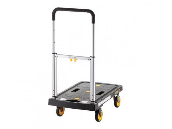 STANLEY - PLATTFORMWAGEN - TRAGLAST: 120 kg