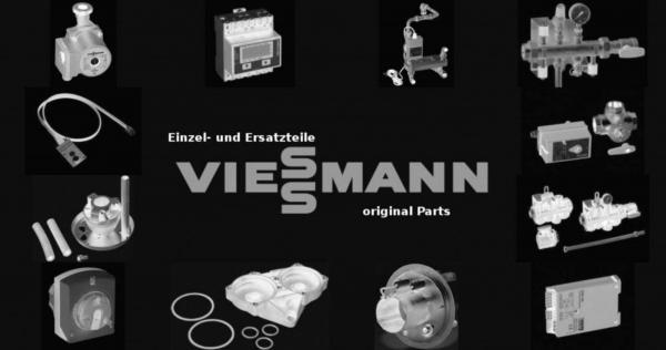 VIESSMANN 7812520 Kesseltür BV54 VSB37-57