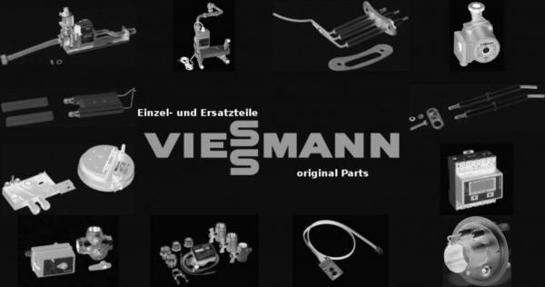 VIESSMANN 7234750 Bodenblech