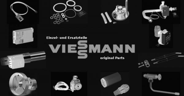 VIESSMANN 7833685 Vorlaufrohr WZ