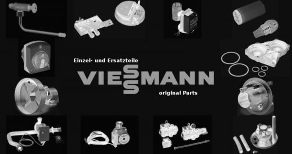 VIESSMANN 5335255 Leiste