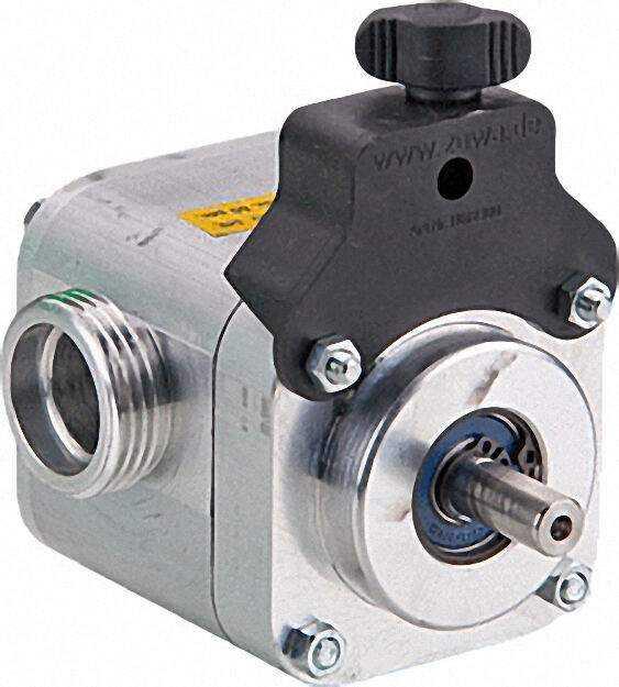 Unistar/v 2001-B Impellerpumpe mit Adapter für Bohrm. Pumpe max. 60 L/