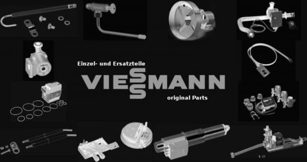 VIESSMANN 7205451 Formteil D=565