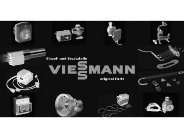 Viessmann Wärmedämm-Matte rechts + links 5135850