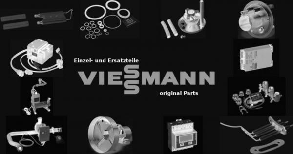 VIESSMANN 7408624 Saug-/Zuggebläse