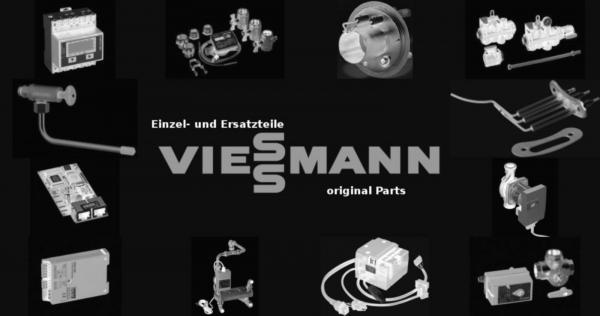 VIESSMANN 7824370 Hinterblech