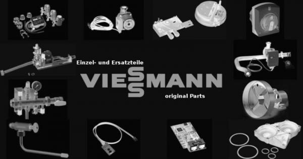 VIESSMANN 7817997 Seitenblech links GS0 188kW