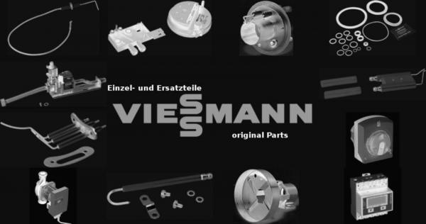 VIESSMANN 7823634 Vorderblech