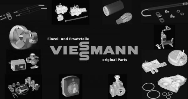 VIESSMANN 5563205 Ankerstange 230kW RG4/RS4 230