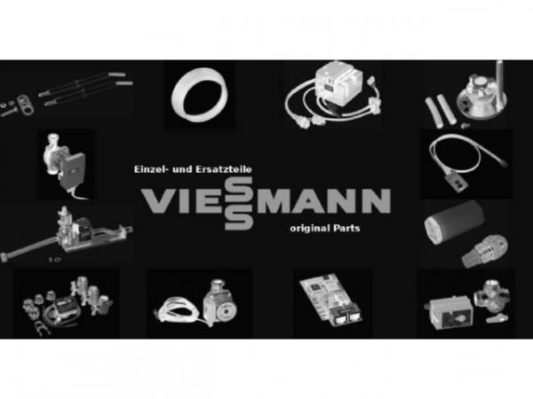 Viessmann Mischrohr 46 kW 7072655