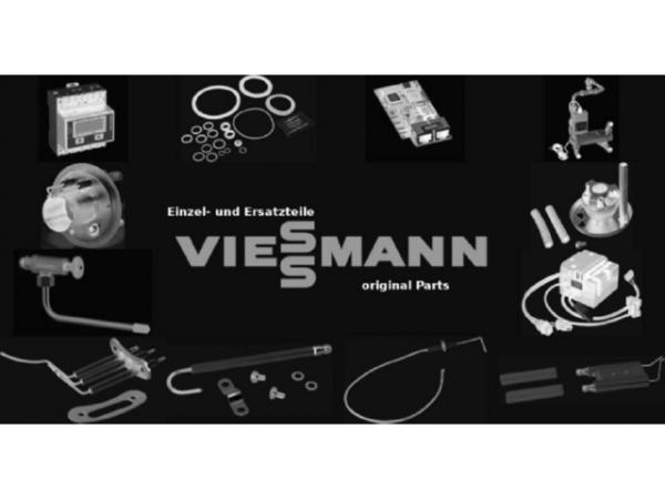 Viessmann Rohrbogen lang 7865820