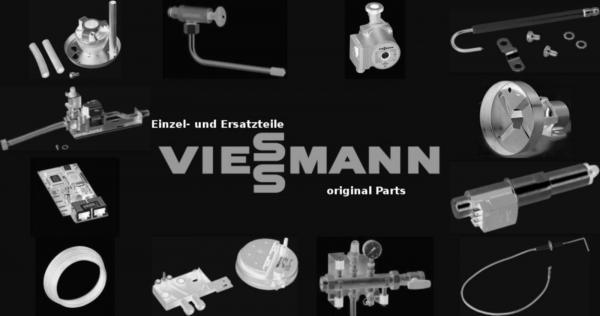 VIESSMANN 7250559 Deckel
