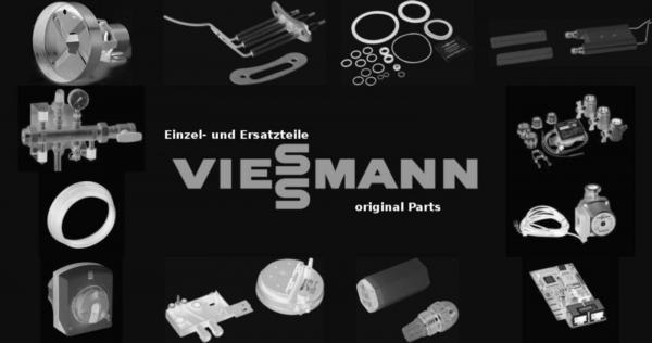 VIESSMANN 5108730 Formstein Brennkammertür Lignola-P