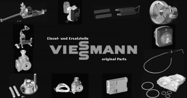 VIESSMANN 7839717 Gasanschlussrohr 45/60kW