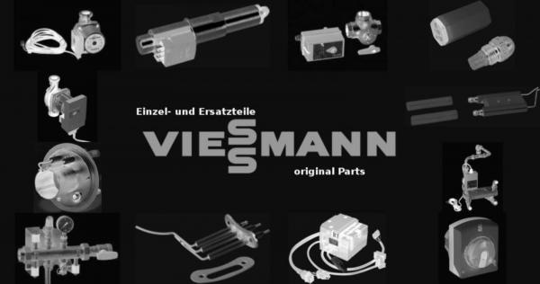 VIESSMANN 7837473 Seitenblech Mitte