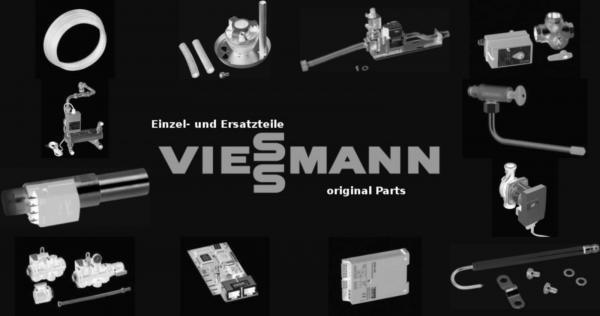 VIESSMANN 7085333 Gasbrenner ohne Renox 46 kW VA