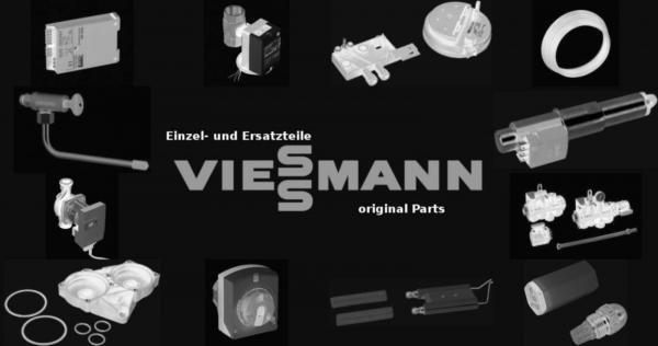 VIESSMANN 7218843 Flachdichtung für Verschraubung R 3/4'' (70/80 kW)