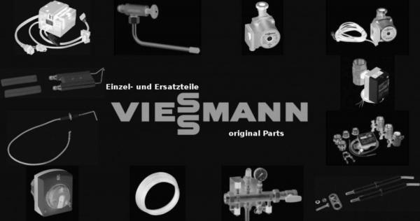 VIESSMANN 7829032 Luftklappe VEHIII