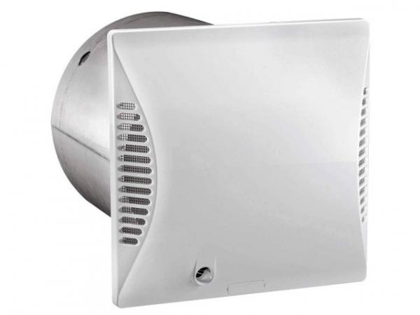 DIMPLEX 364560 DL50R Wandhülse rund mit Außenwandblende