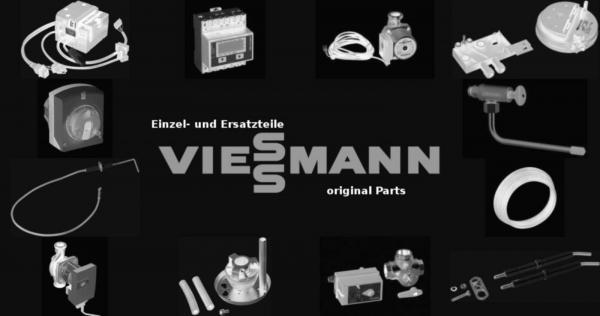 VIESSMANN 7831515 Sicherheitsarmatur