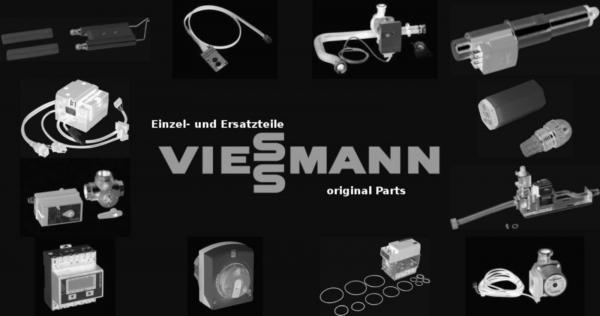 VIESSMANN 7147960 Vorderblech Mitte CT3 170kW