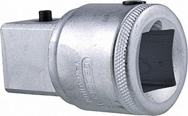 GEDORE VergrößerungsStück 3/4'' auf 1'' Länge 60mm Art. Nr. 3221
