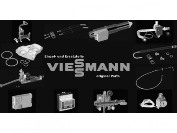 Viessmann Umlauf Hydraulik Rücklauf 7856977