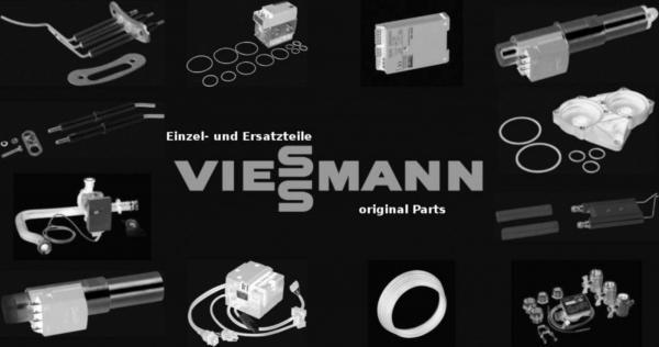 VIESSMANN 7811070 Dichtung Brennerkopf RotriX