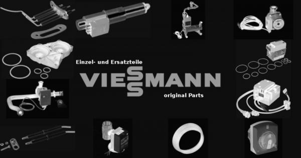 VIESSMANN 7831400 Regelung VBC 130-A02.032