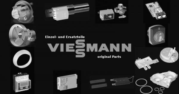 VIESSMANN 7819225 Klammer