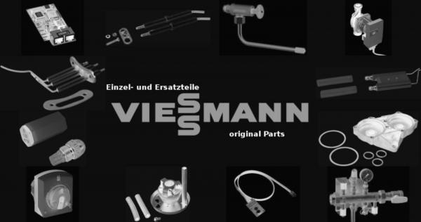VIESSMANN 7240619 Abgasabzug AGA 3/A
